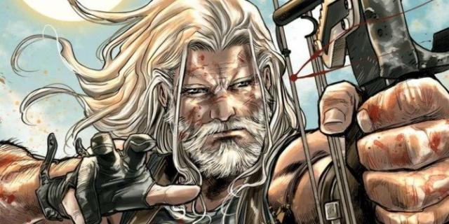 Old Man Hawkeye – będzie prequel legendarnego komiksu Staruszek Logan