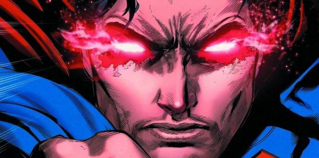Superman #01: Syn Supermana. Tom 1 – recenzja komiksu
