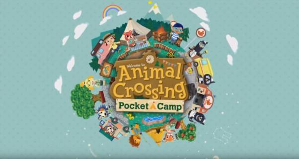 Animal Crossing: Pocket Camp już z konkretną datą premiery