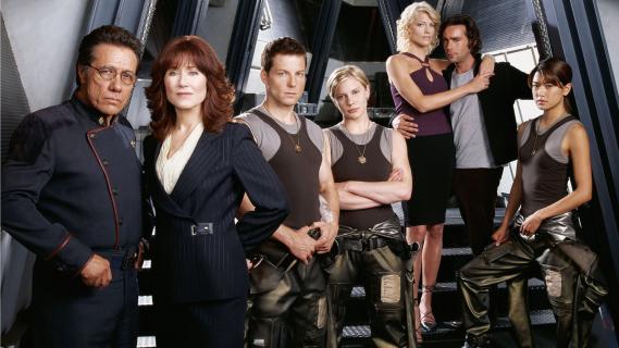 Battlestar Galactica - powstanie reboot legendarnego serialu! Nowy projekt