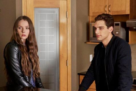 Channel Zero: No-End House: odcinek 6 (finał sezonu) – recenzja