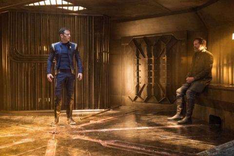 Star Trek: Discovery: sezon 1, odcinek 5 – recenzja