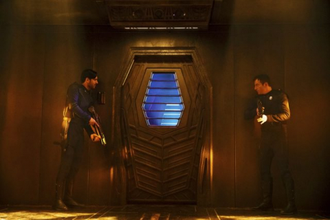 Star Trek: Discovery: sezon 1, odcinek 6 – recenzja