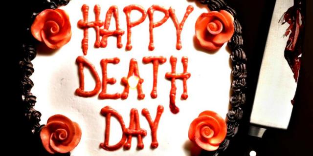 Śmierć nadejdzie dziś – recenzja filmu