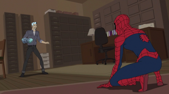 Marvel's Spider-Man: sezon 1, odcinek 12 – recenzja