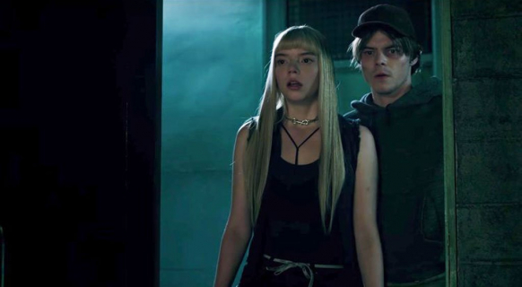 Reżyser o The New Mutants i konwencji horroru