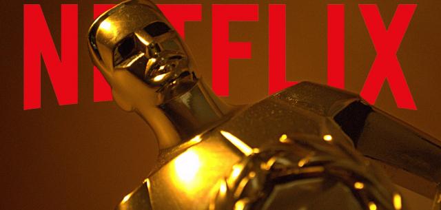 Akademia ma problem z Netflixem. Filmy platformy bez szans na Oscary?