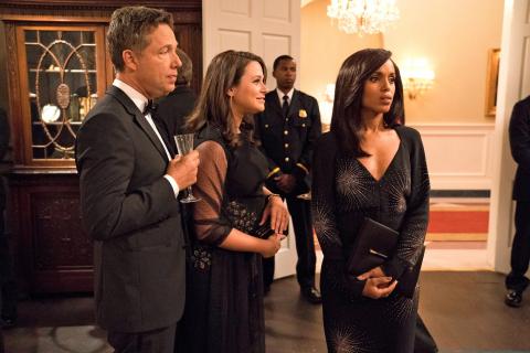Skandal: sezon 7, odcinek 2 – recenzja