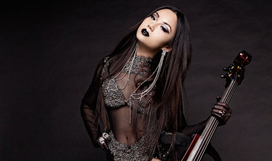 Wonder Woman muzyki filmowej. Poznajcie Tinę Guo