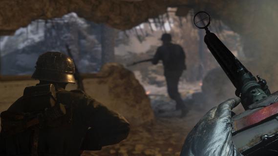 Pierwsza recenzja Call of Duty: WWII nie zwiastuje hitu