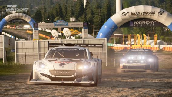12 świątecznych okazji w PS Store. Gran Turismo Sport w niższej cenie