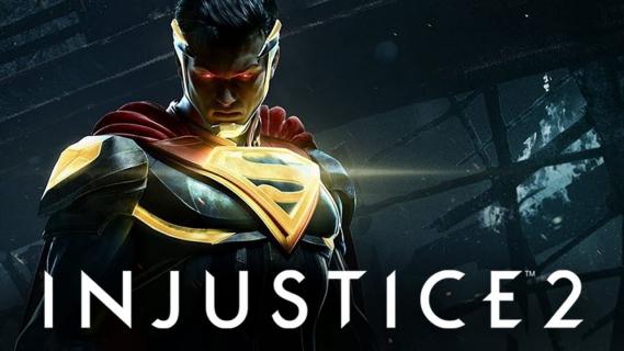 Jutro poznamy nowego wojownika do Injustice 2