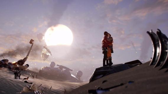 12 świątecznych okazji w PS Store. Star Wars: Battlefront II w niższej cenie