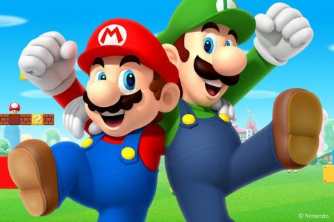 Super Mario Bros – film animowany z datą premiery