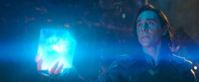Avengers: Wojna bez granic – Tom Hiddleston o zwiastunie i swoim udziale w MCU