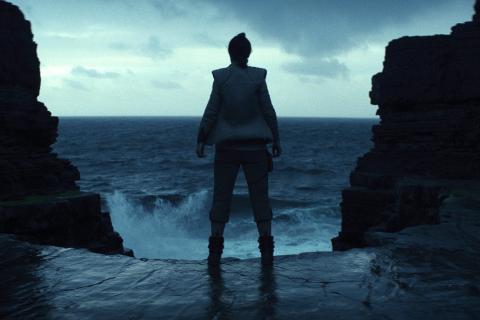 Box Office: Spadek Ostatniego Jedi. Analityk komentuje