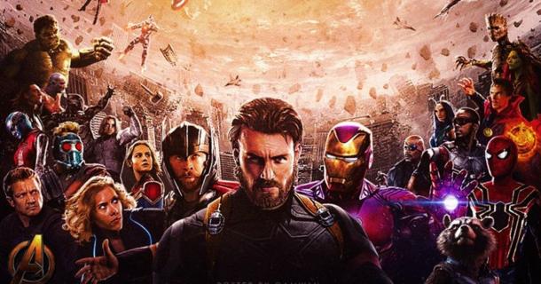 Umarł Marvel, niech żyje Marvel