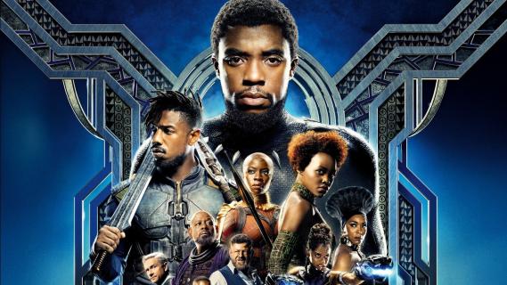 Czarna Pantera – recenzja filmu