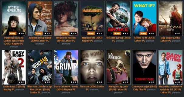 CDA.pl i Netflix najpopularniejszymi serwisami VOD w Polsce