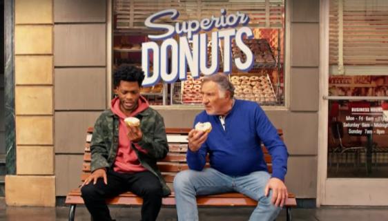Superior Donuts skasowany. 3. sezon nie powstanie