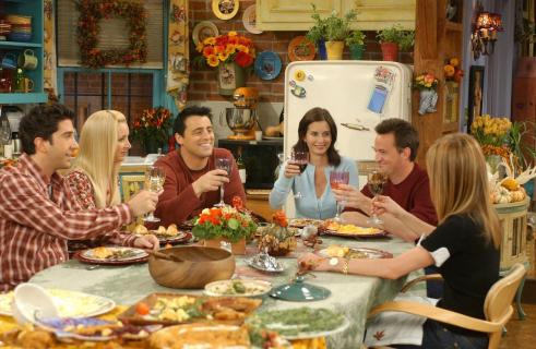 Święto Dziękczynienia w serialach. Jak to wygląda?