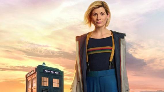 Doctor Who – debiut Jodie Whittaker śledziło ponad 8 mln widzów
