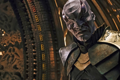 Star Trek: Discovery – jak bardzo zmieni się wygląd Klingonów w 2. sezonie?