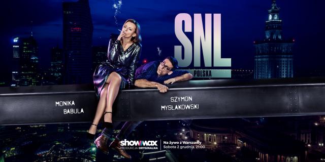 Wiemy kto zaśpiewa w premierowym odcinku SNL Polska