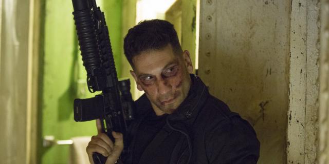 Nowi aktorzy w 2. sezonie serialu Punisher