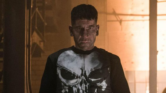 Punisher – ważna postać powróci w 2. sezonie. Zobacz wideo z planu