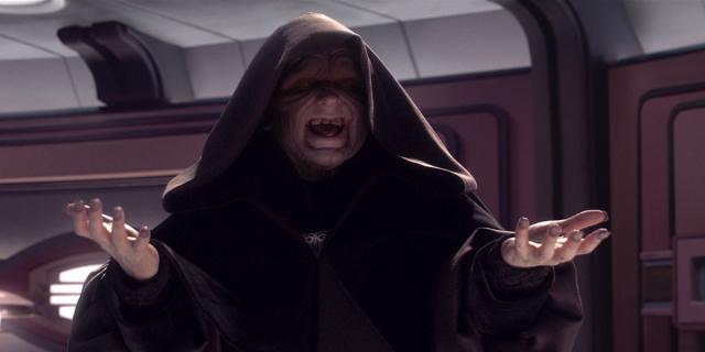 Gwiezdne Wojny: Skywalker. Odrodzenie - jaka rola imperatora Palpatine'a? Spoilerowa plotka