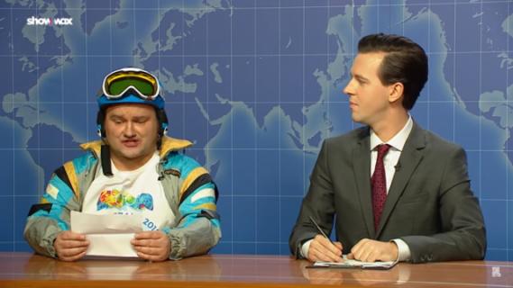 Zobacz najlepsze skecze z 2. odcinka SNL Polska