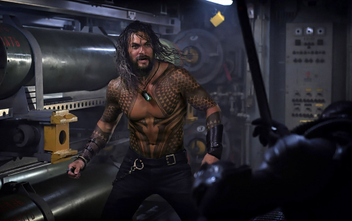 Szekspirowskie motywy w filmie Aquaman. James Wan zdradza nowe szczegóły