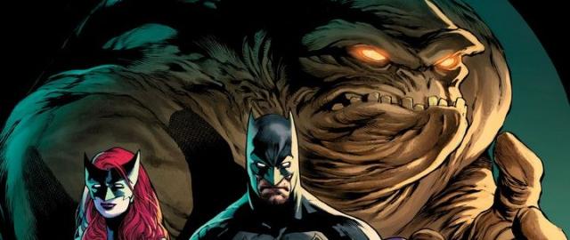 Batman. Detective Comics #01: Powstanie Batmanów – recenzja komiksu