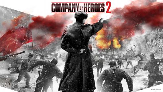 Company of Heroes 2 dostępne zupełnie za darmo
