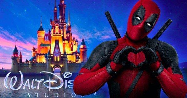 Inni też walczą, ale to Disney jest faworytem do przejęcia 21st Century Fox