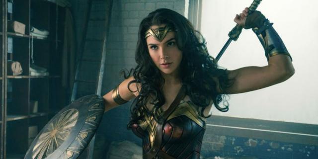 Wonder Woman 1984 – nowe zdjęcia z planu. Gal Gadot ćwiczy na siłowni
