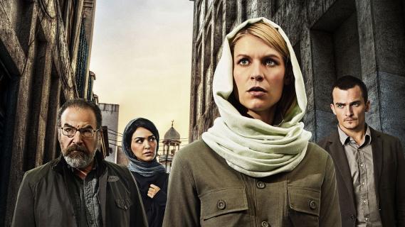 Homeland - nowi aktorzy dołączają do obsady 8. sezonu