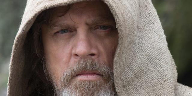 Ostatni Jedi: Mark Hamill długo nie mógł zaakceptować nowego Skywalkera