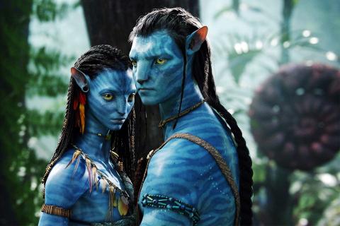 Avatar – czy to są tytuły czterech nowych filmów?