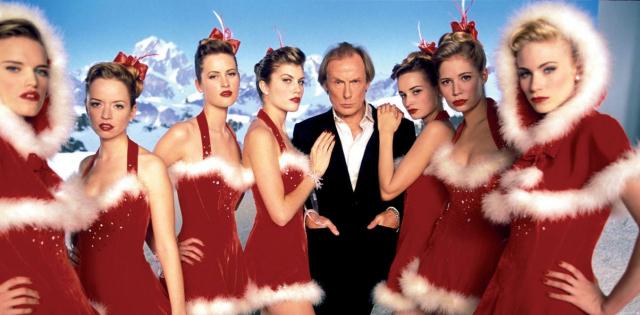 Świąteczne filmy wszech czasów według IMDb