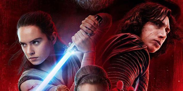 Ostatni Jedi - Daisy Ridley rozumie, skąd wziął się hejt wobec filmu