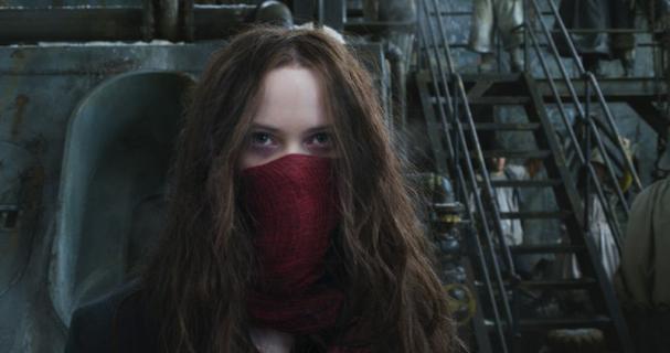 Zabójcze maszyny – widzieliśmy 25 minut filmu [NYCC 2018]