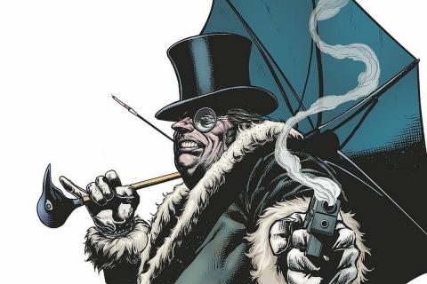 The Batman - casting na złoczyńcę jeszcze trwa. Batman to nie bohater?