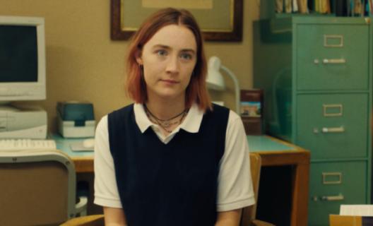 Lady Bird – recenzja filmu