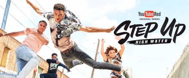 Step Up: High Water – obejrzyj za darmo pierwsze odcinki serialu