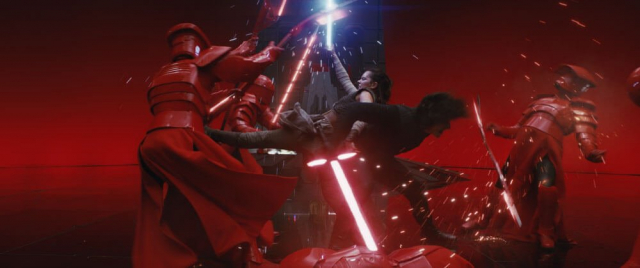 Ostatni Jedi – dlaczego to wciąż moje Gwiezdne Wojny?