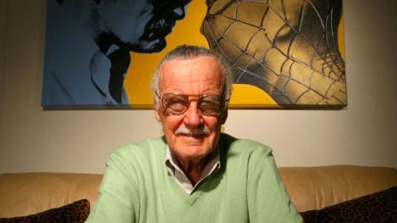 Stan Lee kontra świat