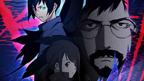 B: The Beginning – zwiastun i data premiery nowego serialu anime Netflixa