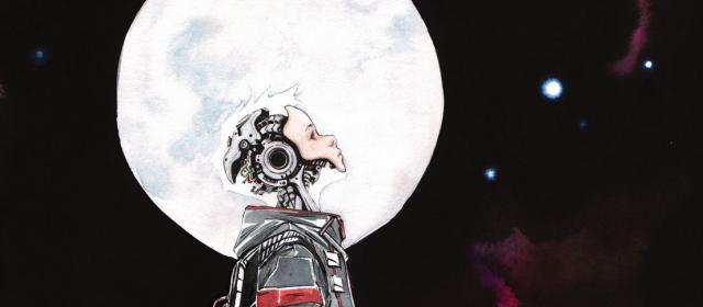 Descender i Empress: premiery komiksów już za tydzień